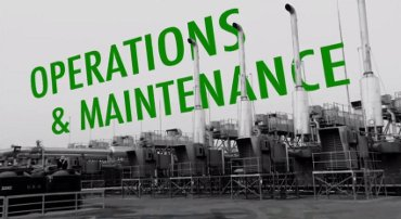 video about Operations & Maintenance